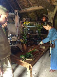 Boerderij keuken